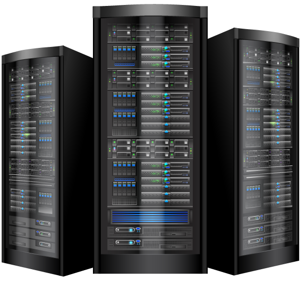 Dedicated Server by Futech - Future Technology